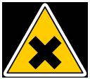 danger irritant