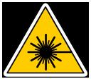 danger laser