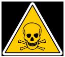 danger toxique
